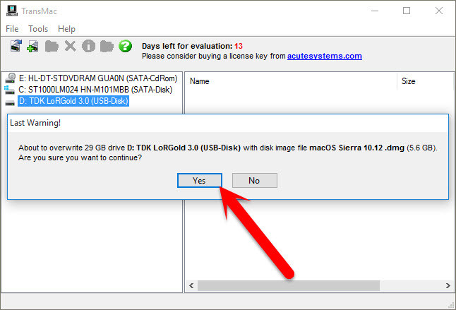 TransMac 12.9 Crack With License Key Download 2021