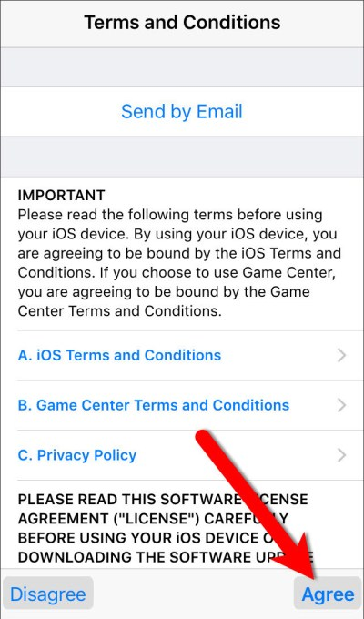 How to Download and Install iOS 10 on iPhone or iPad?