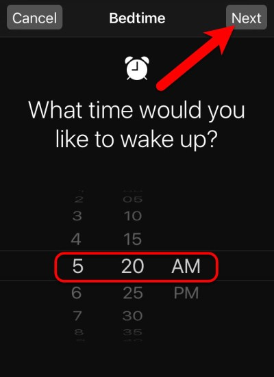 How to Setup and Use Bedtime on iOS 10?