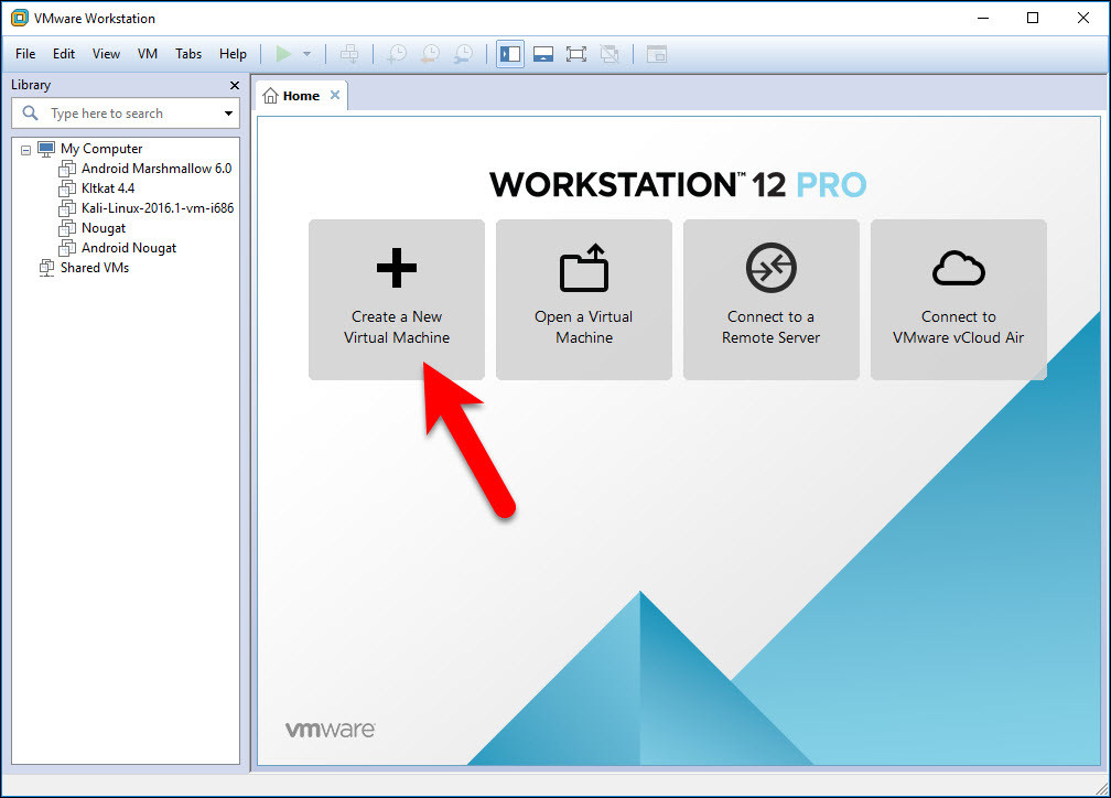 vmware workstation mac trial