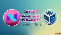 How to Install Android 7.0 Nougat on VirtualBox?