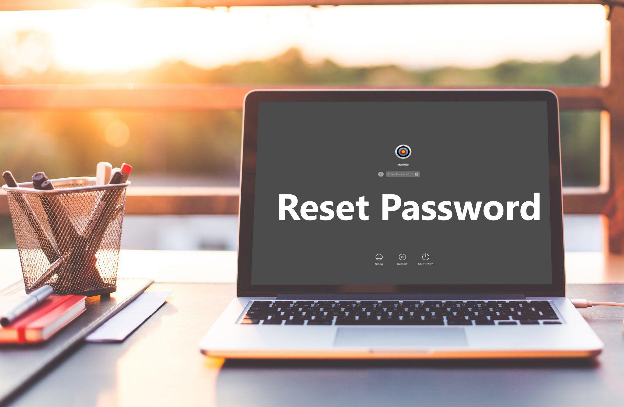 bypass administrator password macbook pro