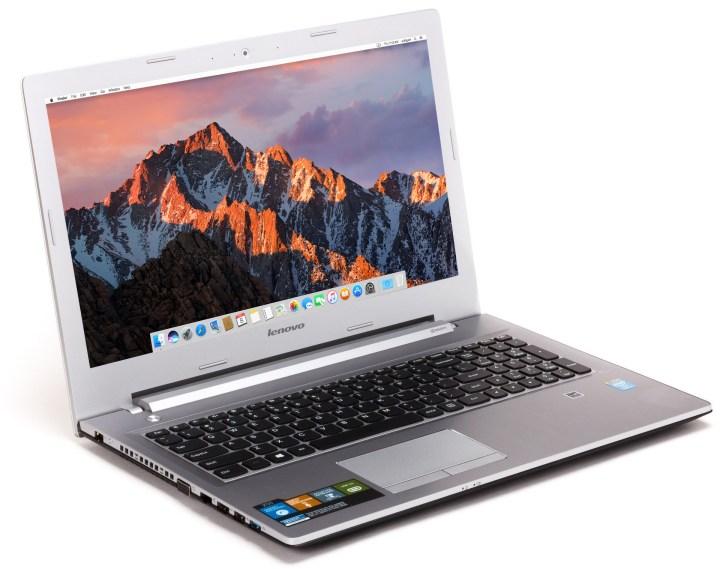 Install macOS Sierra on Lenovo G50-70