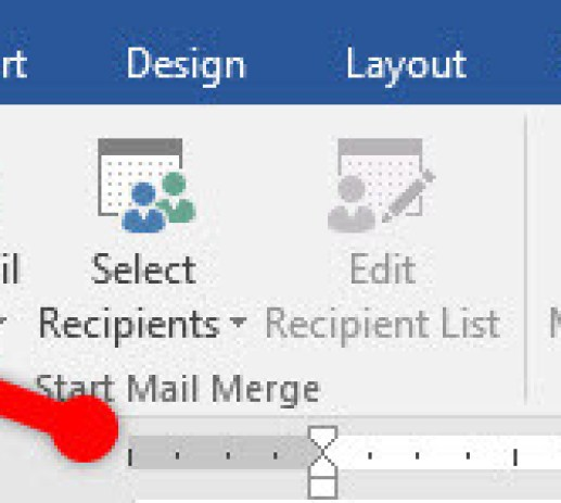 Create table-contents in Microsoft office word 2016