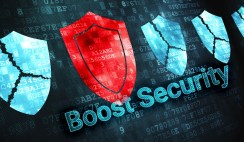 Five Ways to Boost Your Company's Security