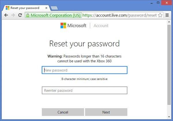 I Forgot My Windows 10 Login Password How to Reset it