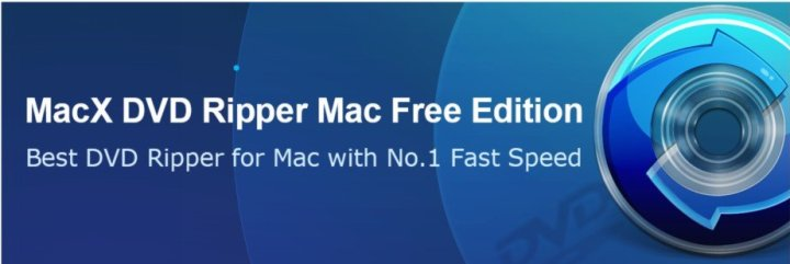 Best DVD Ripper for Every Mac User - MacX DVD Ripper Mac Free Edition