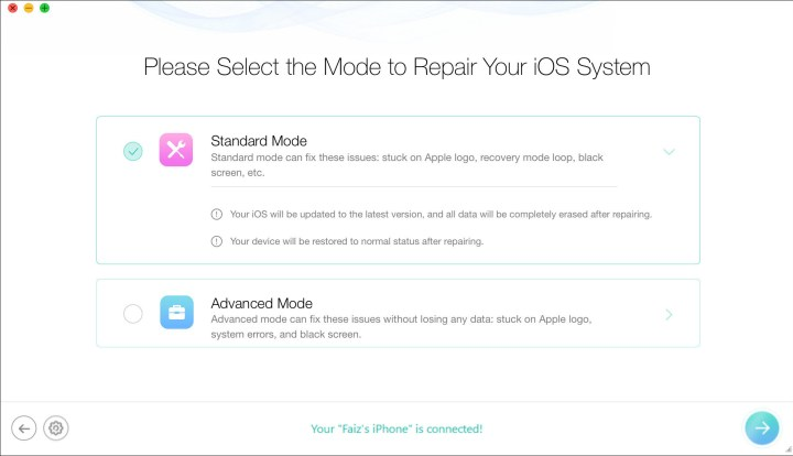 How to Fix Most Common Issues after iOS 11 Update