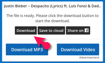 How to Download any MP3 Song from YouTube For Free on any Android Device