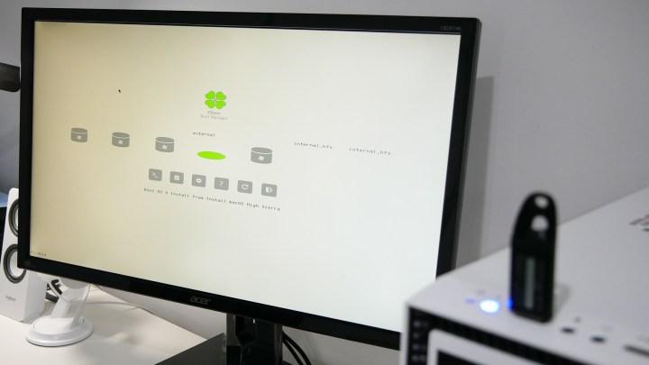 How to Create macOS High Sierra Bootable USB Installer on Windows 10