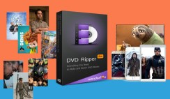 How to Make Your DVD Collection Digital WoderFox DVD Ripper Pro