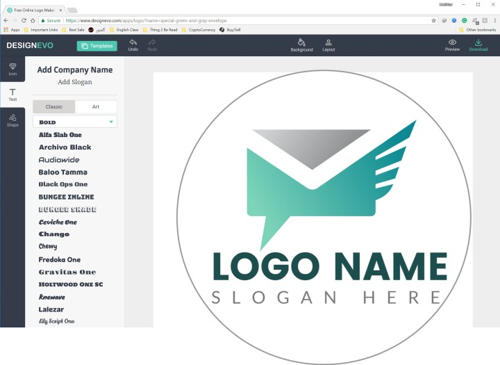 How to Create a Quality Logo for Your Blog without Any Design Skill?