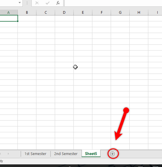 how to have two windows open microsoft excel 2016