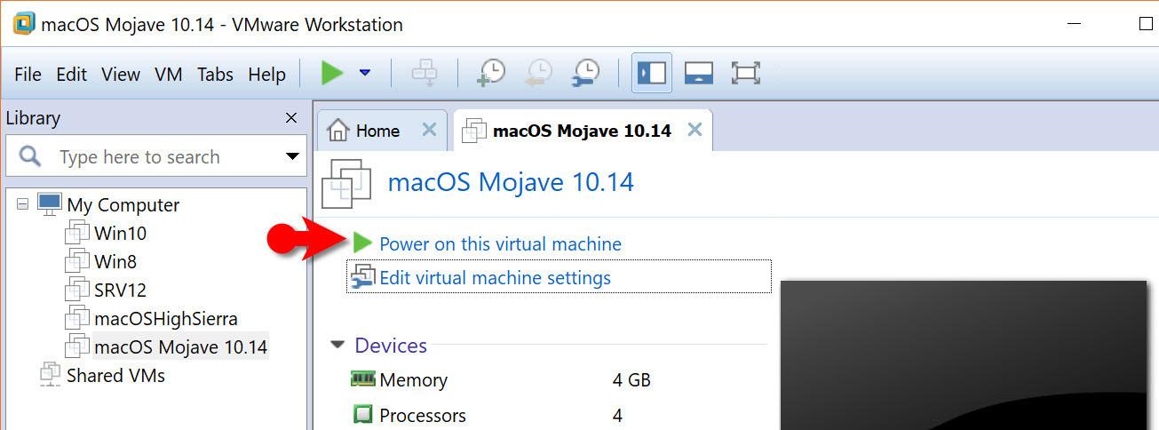 vmware workstation pro 15 unlocker