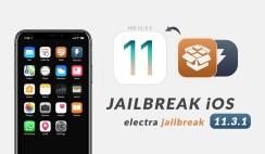 How to Jailbreak iOS 11.3.1 With Electra Jailbreak