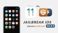 How to Jailbreak iOS 11.3.1 With Electra Jailbreak