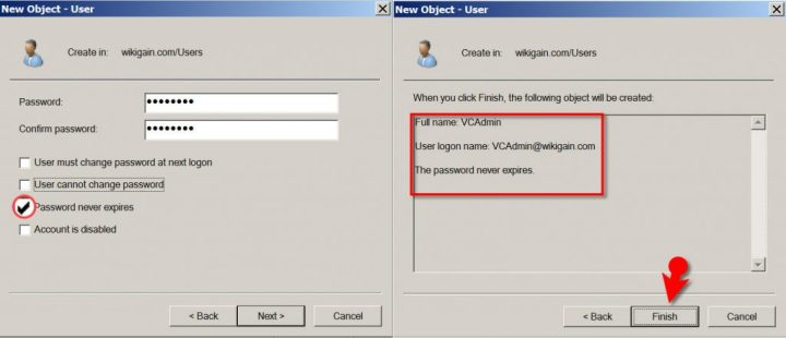 How to Build vSphere Infrastructure on Windows Server 2008 R2 vCenter Server