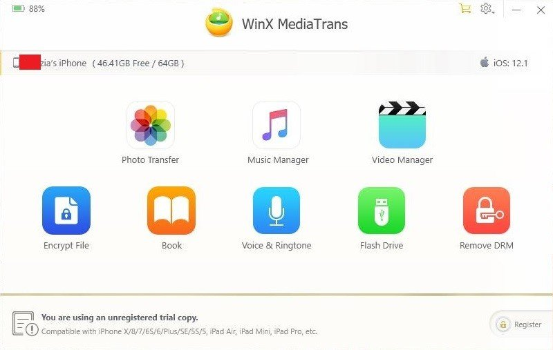 How to import pictures from iphone to pc without itunes