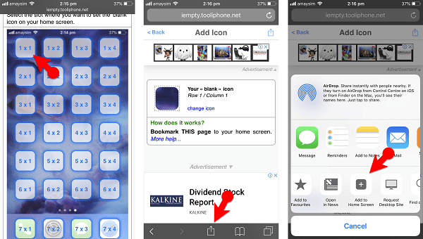 How to Hide Any App on iOS Devices (iPhone, iPad/ iPod)
