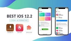 "Best iOS 12.2 Cydia Alternative ""iPhone, iPad, iPod"""