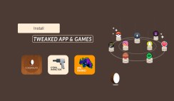 "Install Tweaked Apps & Games on iOS 12.2 ""New Update"""