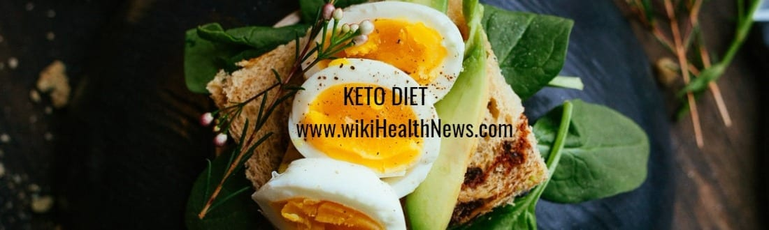 KETO DIET may increase memory, reduce mortality.