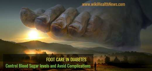 foot care in diabetes