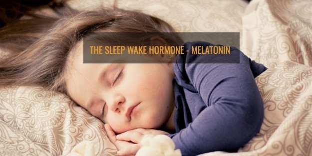How Melatonin Is Useful In Fertility