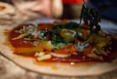 WIKI HOSTEL PIZZA PARTY cicory