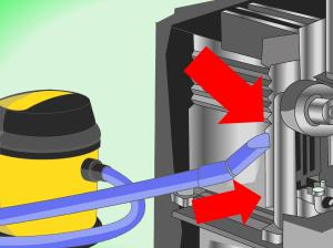 How to Clean a Furnace: 14 Steps (with Pictures)  wikiHow