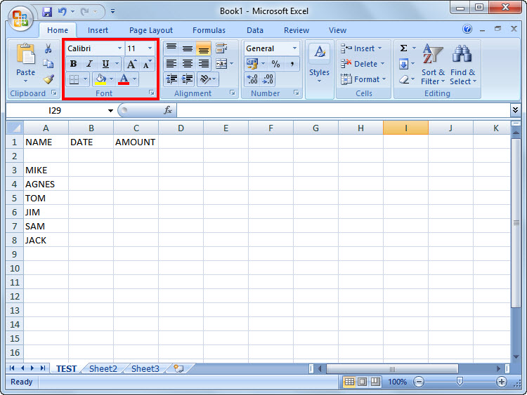 How to Get Started Using Excel: Tips for Beginners
