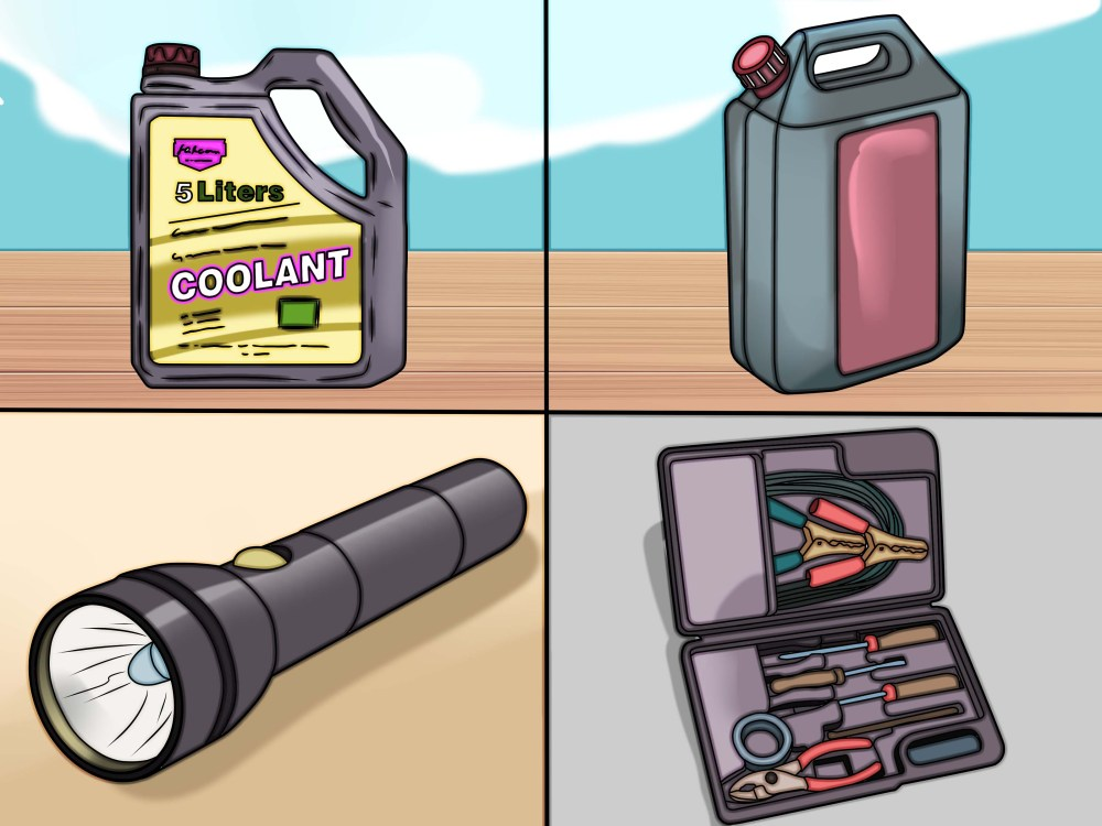 medium resolution of how to cool an overheated engine