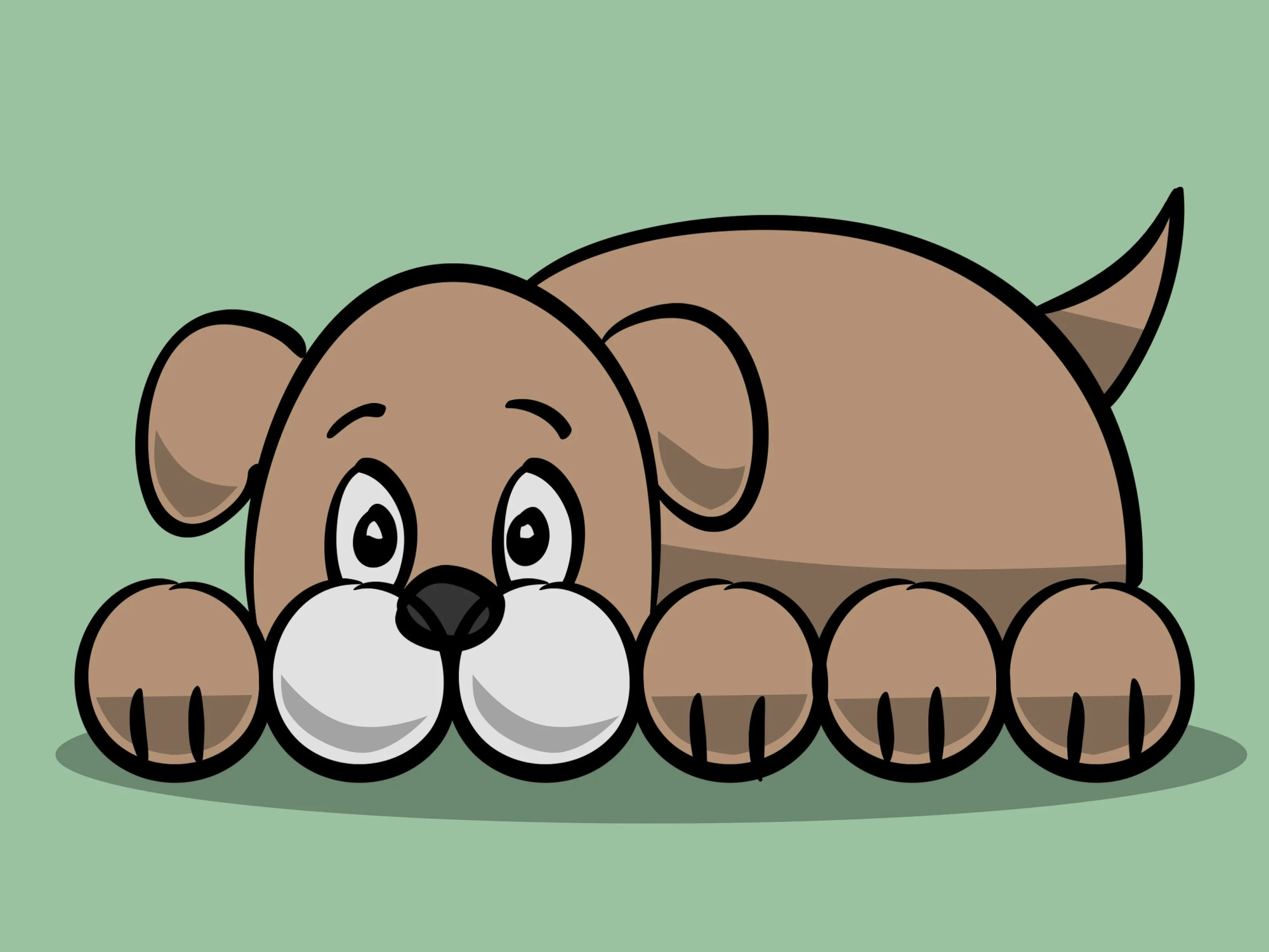 hight resolution of simple puppy diagram wiring diagram expert simple puppy diagram
