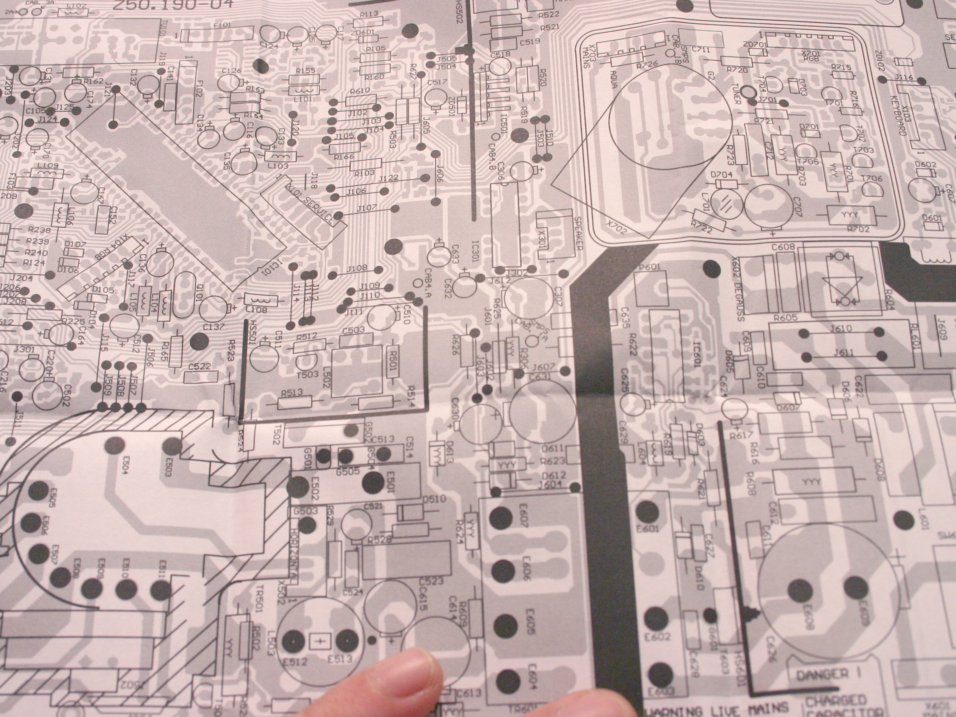 reading a car wiring diagram 2004 nissan 350z radio how to read schematics 5 steps with pictures wikihow