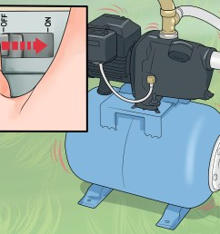 how to replace a well pump [ 3200 x 2400 Pixel ]