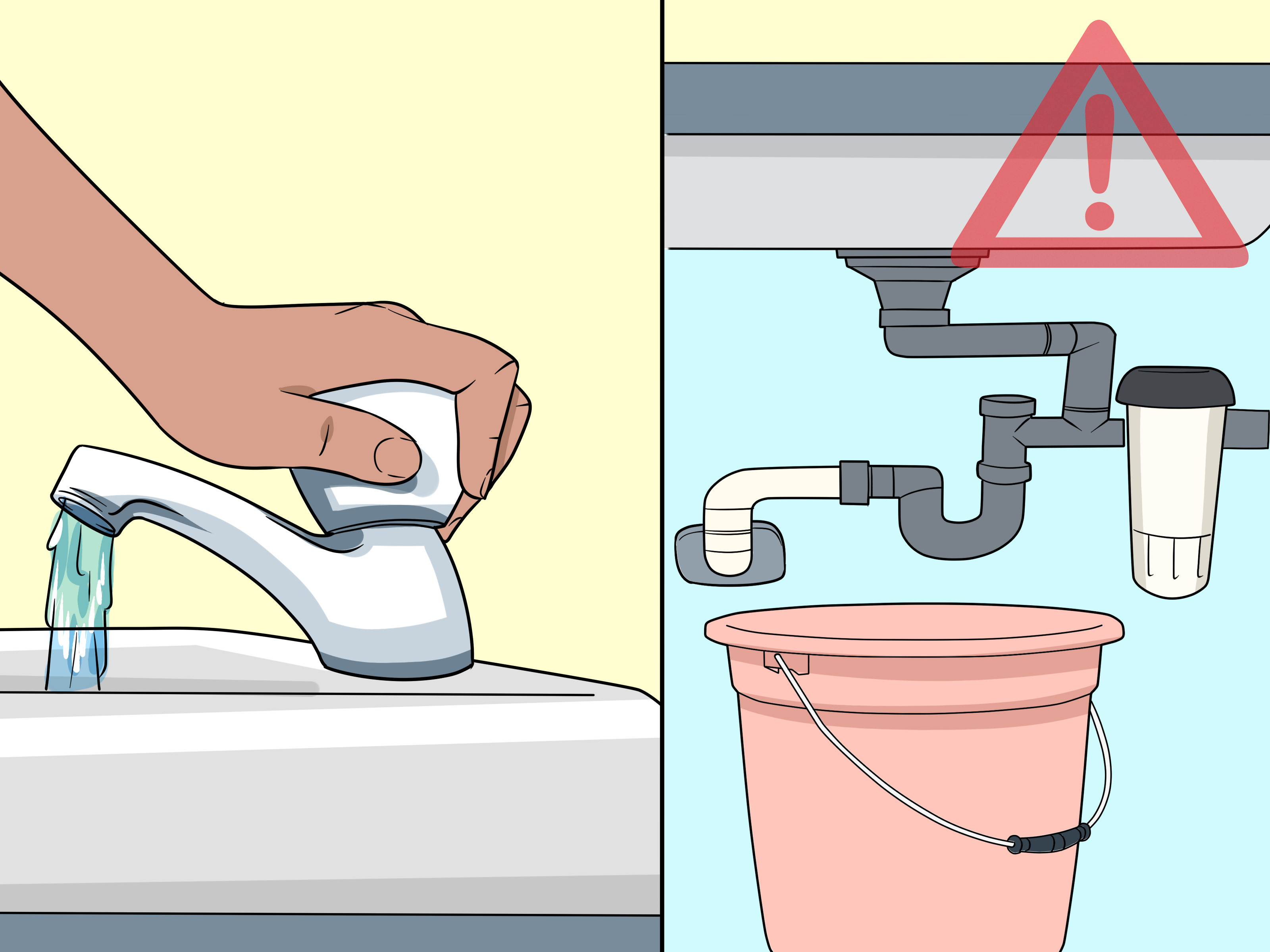 replacing a kitchen sink how much to remodel replace with pictures wikihow