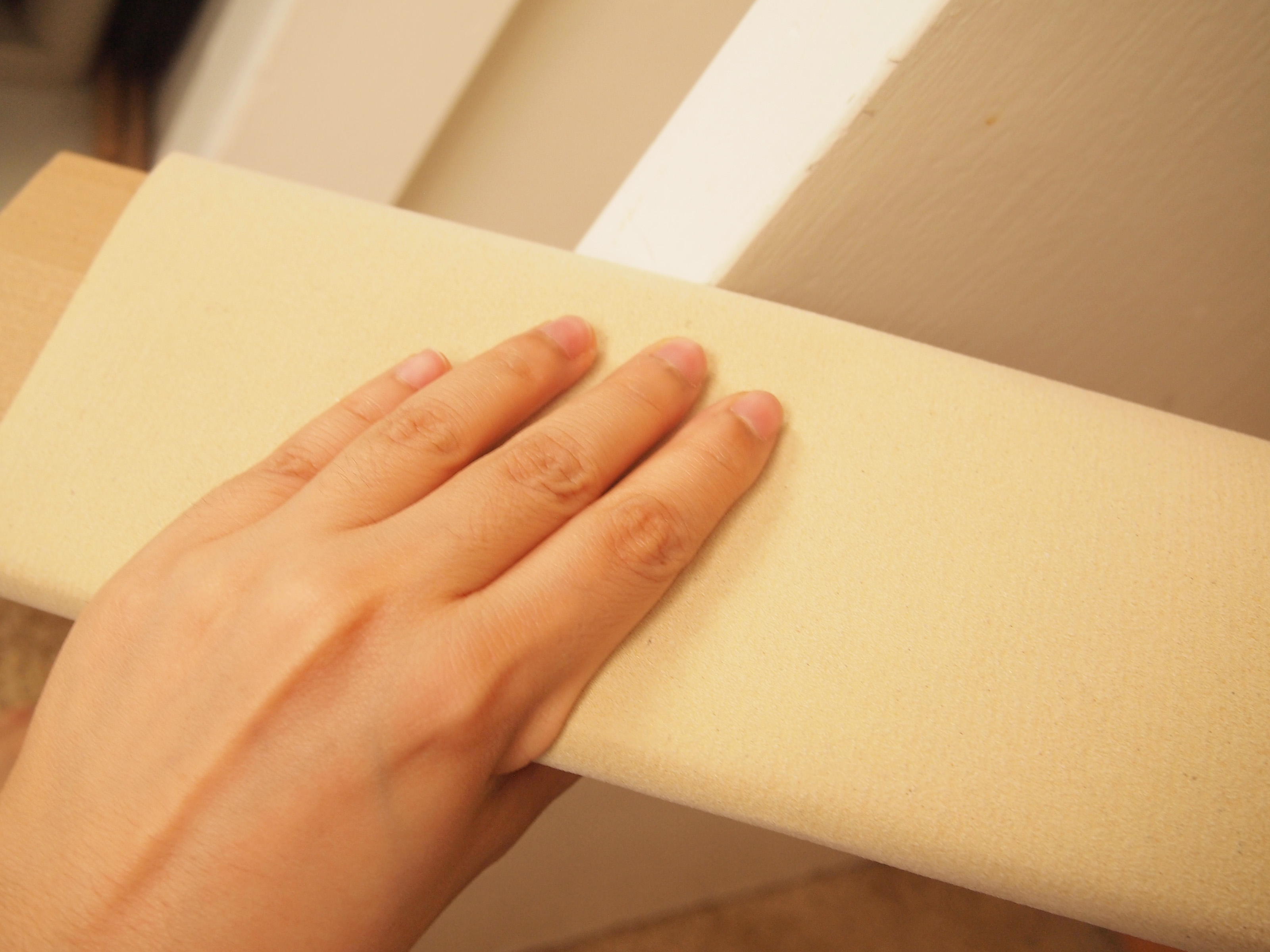 How to Make Sandpaper Last Longer 3 Steps with Pictures