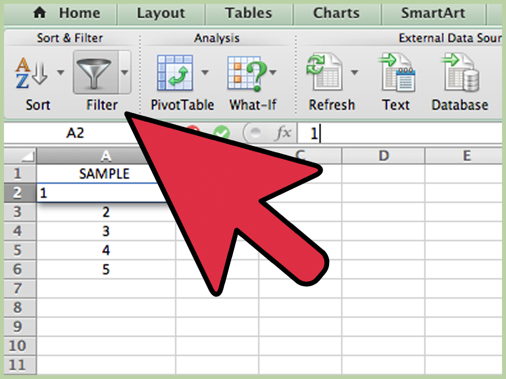How To Switch Tabs In Excel Using Keyboard