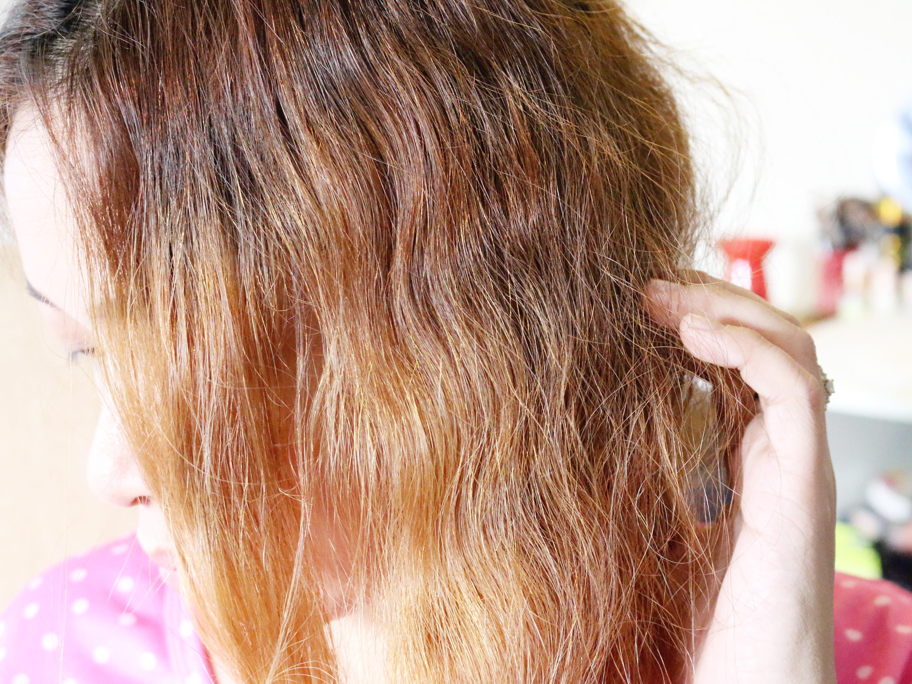 3 Ways to Frizz Your Hair wikiHow