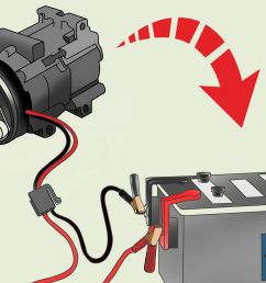 how to check an ac compressor [ 3200 x 2400 Pixel ]