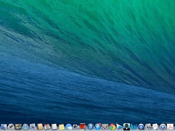 Update Mac Os X Mavericks 4 Steps