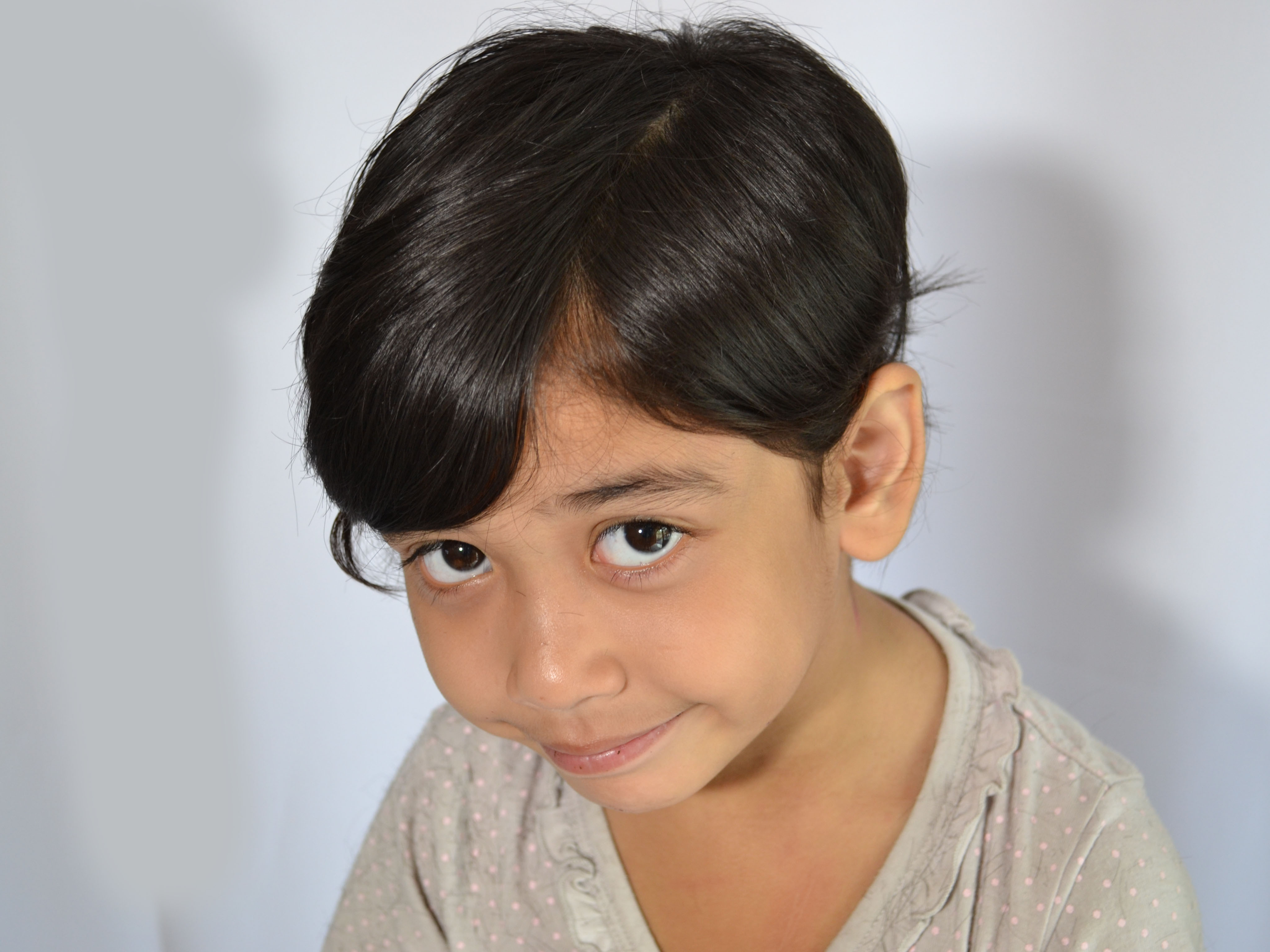 How To Cut Children S Hair 13 Steps With Pictures