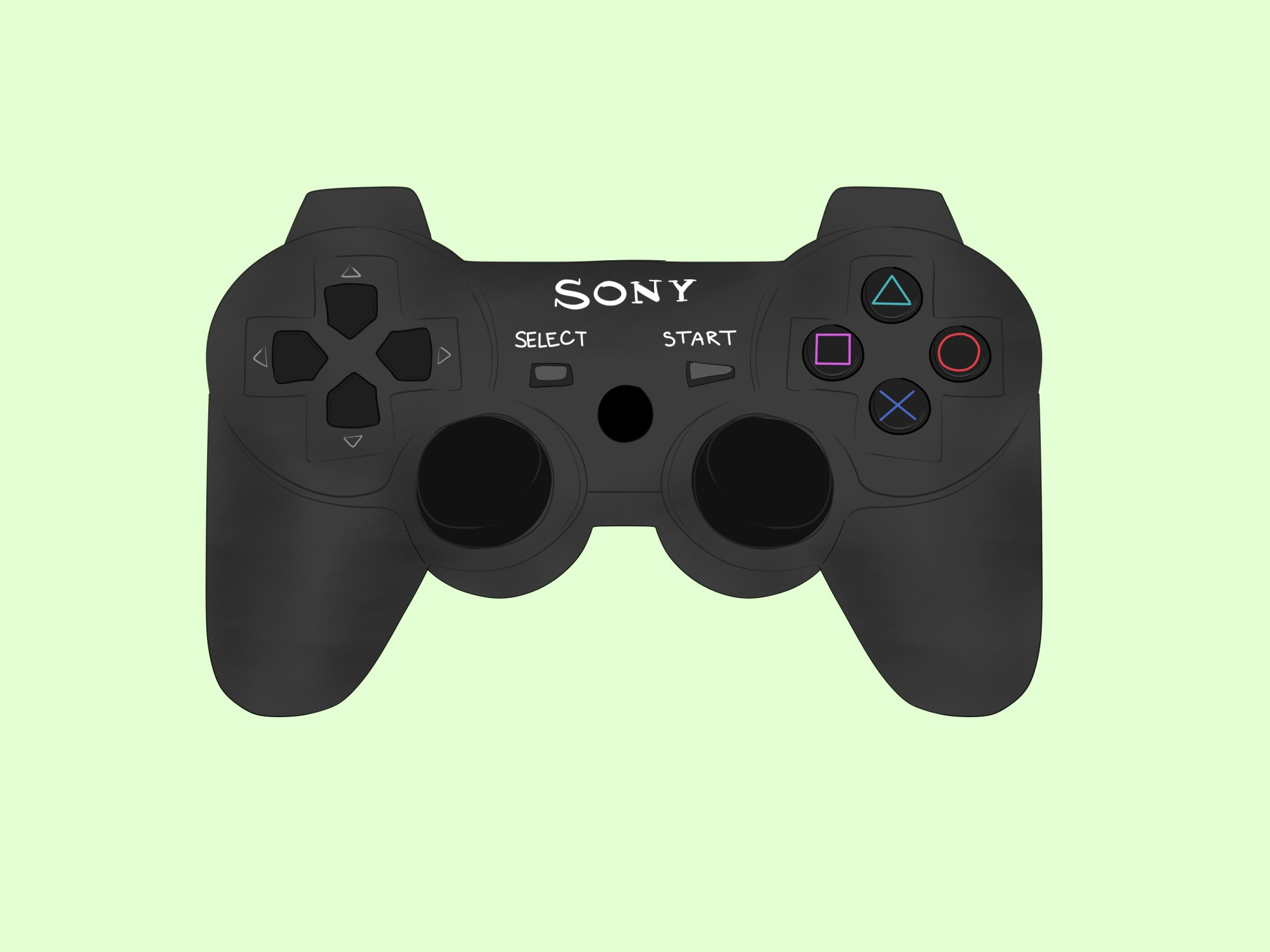 hight resolution of how to disassemble a dual shock 3 controller