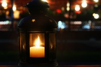 Outdoor Candles Lanterns And Lighting | Lighting Ideas