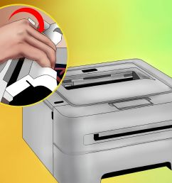 how to clean a laser printer [ 3200 x 2400 Pixel ]