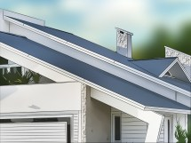 Choose Color Of Roofing Shingles 9 Steps
