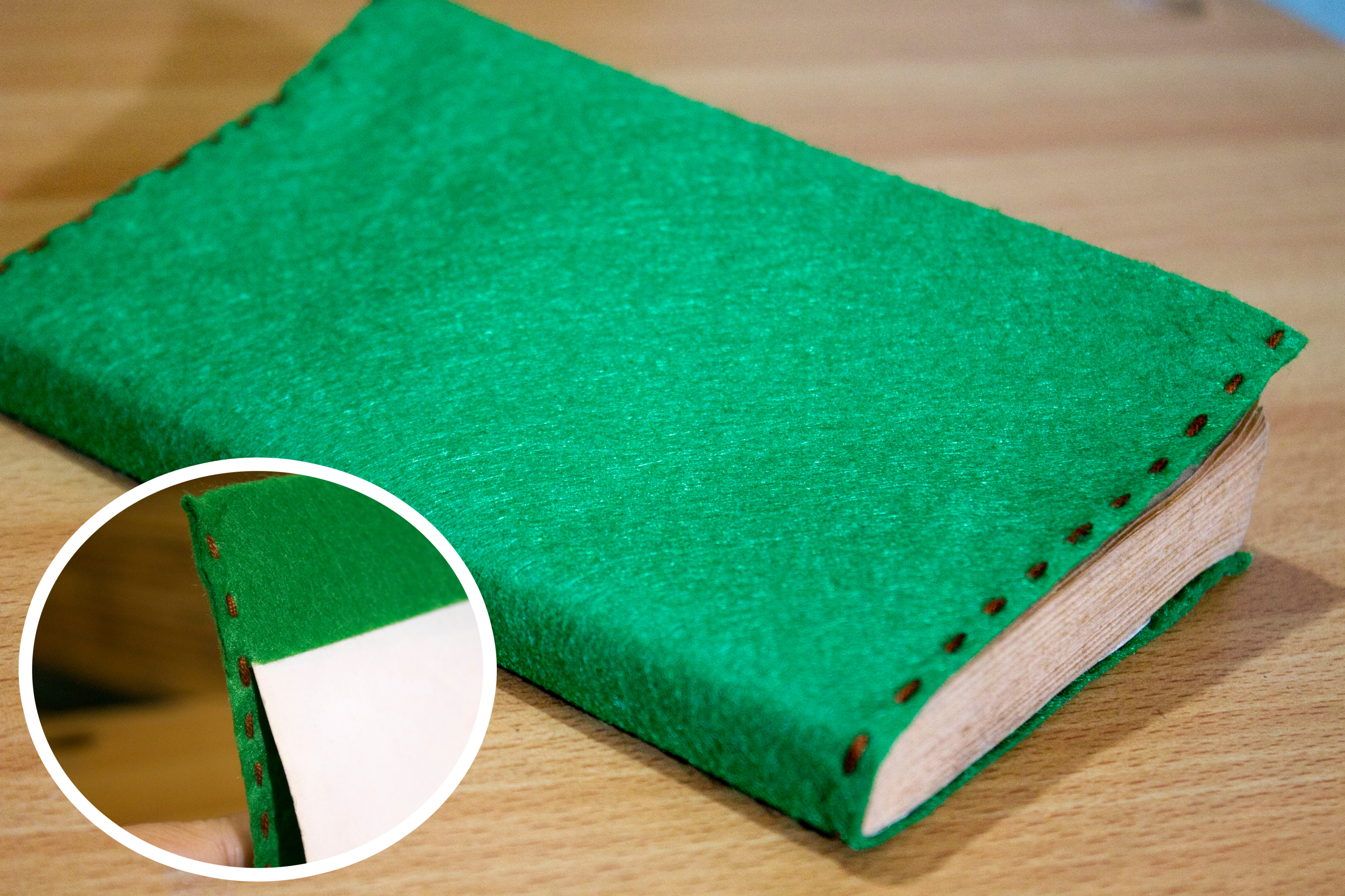 4 Ways to Make a Book Cover  wikiHow