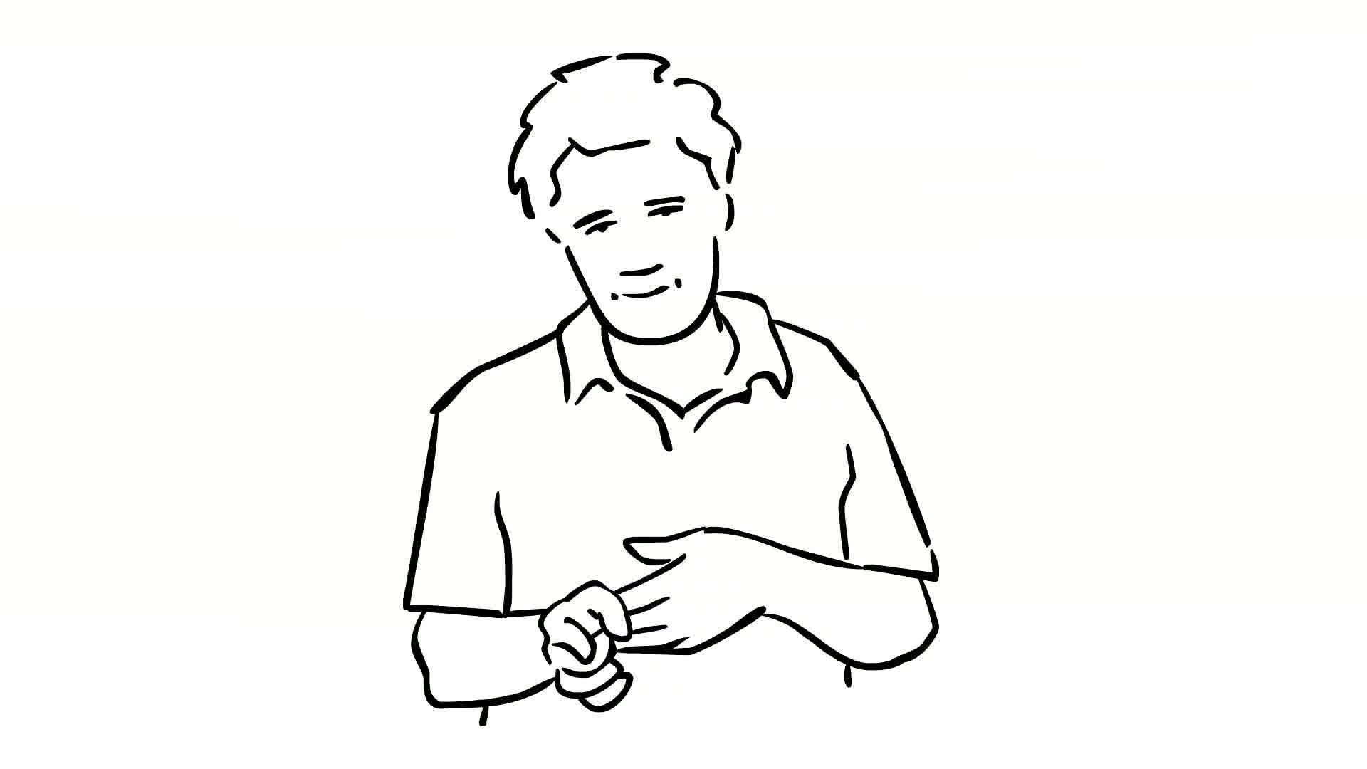 How to learn sign language wikihow home