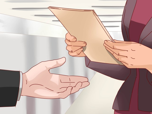 19 Ways to Write a Contract for Selling a Car - wikiHow