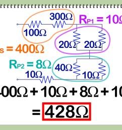circuit diagram resistance calculator [ 3200 x 2400 Pixel ]